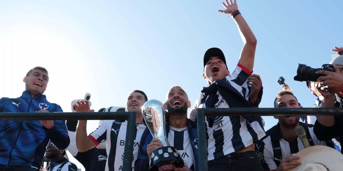 Rayados entrará en acción en la J2 del Clausura 2020