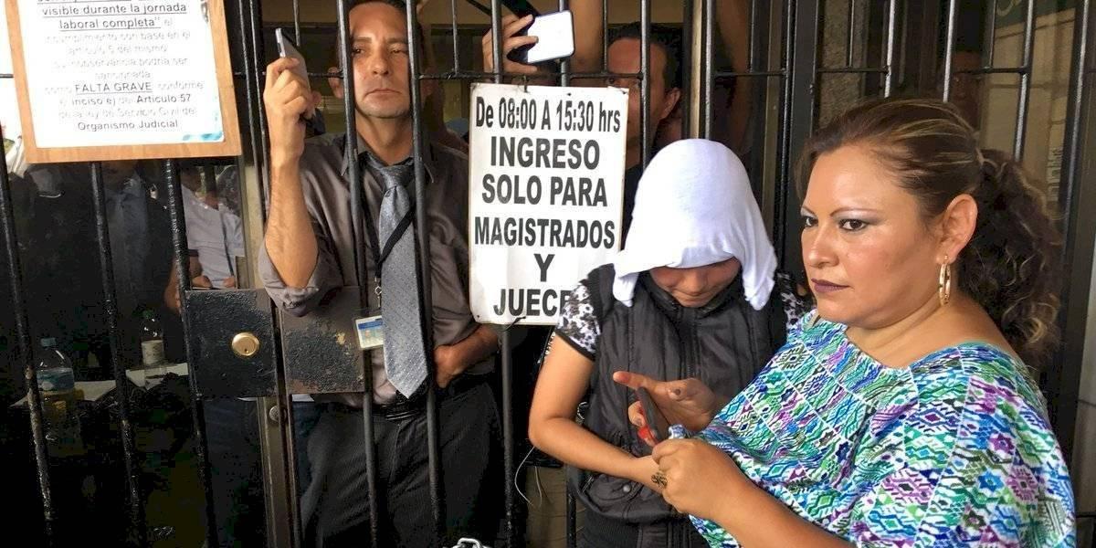 Capturan a excandidata a alcaldesa de FCN-Nación