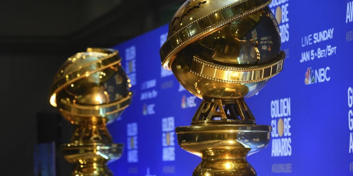 Golden Globes: ve aquí los ganadores de la edición del 2020
