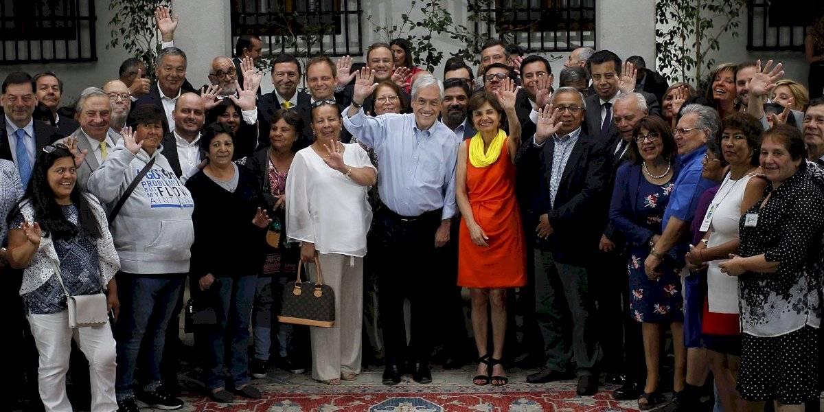 Presenta Piñera proyecto para reformar sistema de salud en Chile