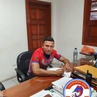 Julio Fajardo, exfutbolista de Municipal