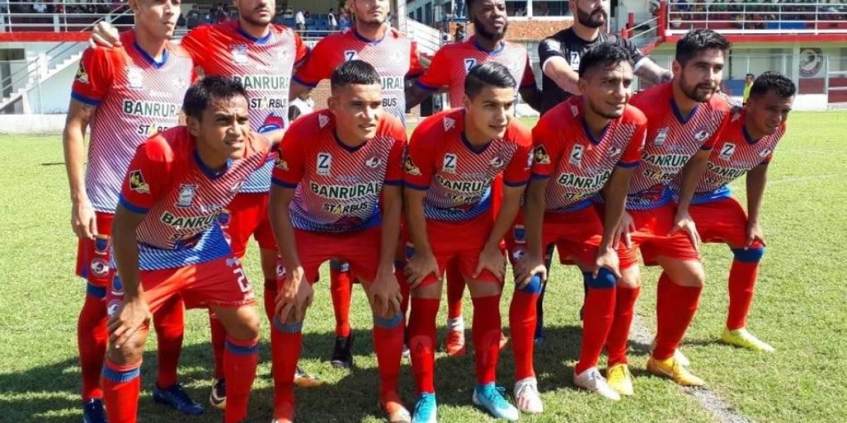 Deportivo Iztapa se refuerza en la zona media con habilidosos futbolistas