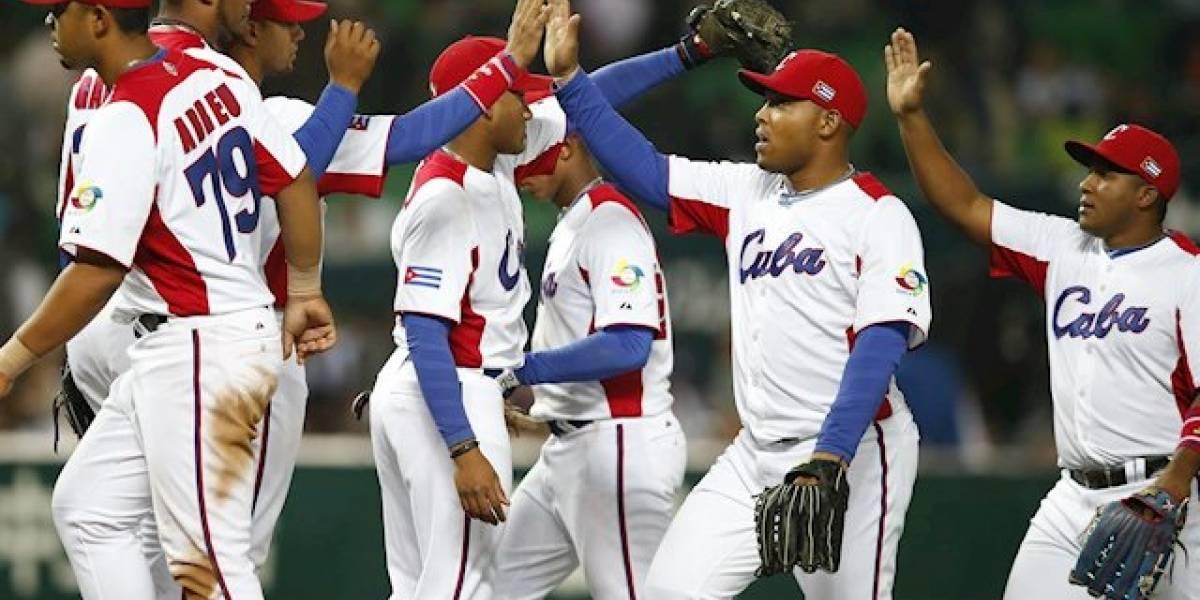Cuba no participará en la Serie del Caribe a celebrarse en Puerto Rico