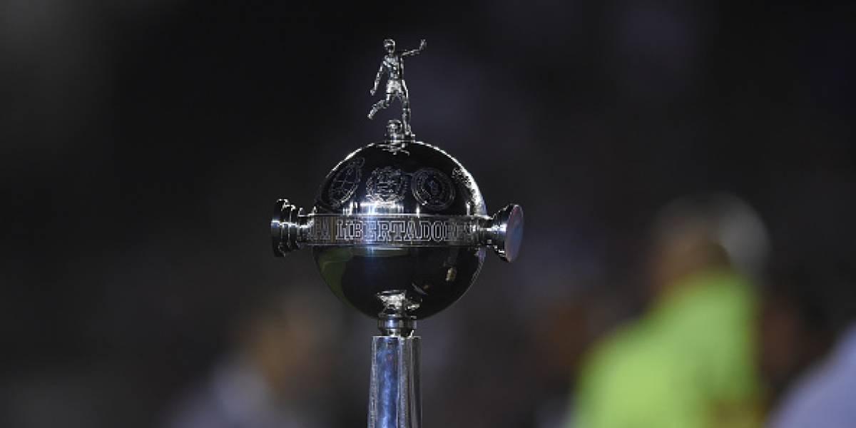 Veintiséis extranjeros reforzarán a cinco clubes de Ecuador en Copa Libertadores