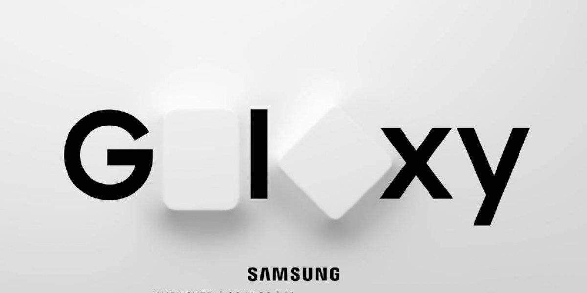 Oficial: Samsung confirma la fecha de presentación del Galaxy S20 (o S11) y Galaxy Fold 2