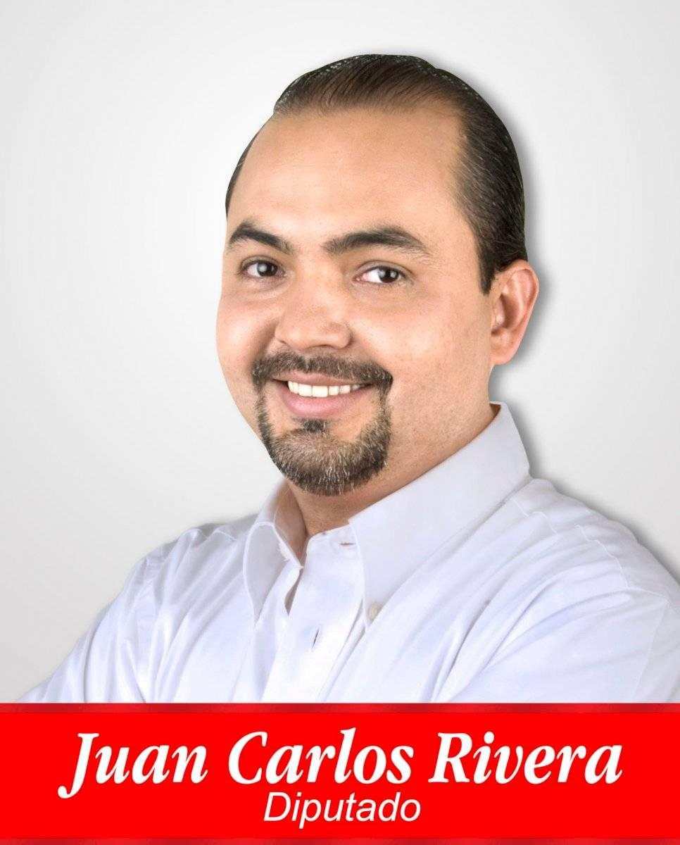 Juan Carlos Rivera