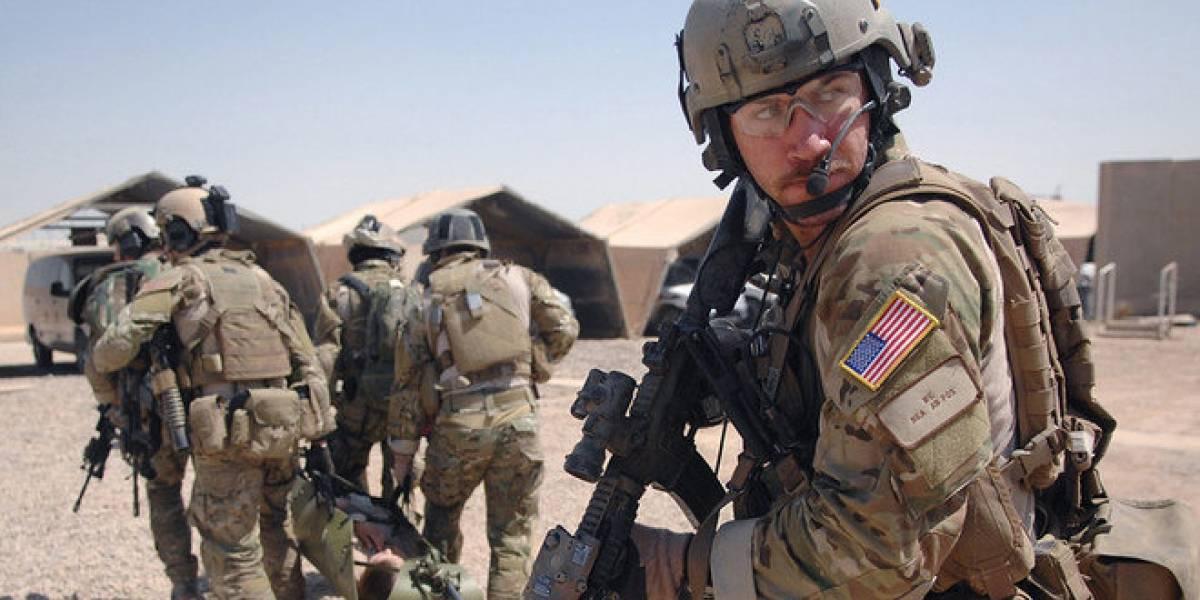 Parlamento do Iraque vota a favor de expulsar tropas dos EUA do país