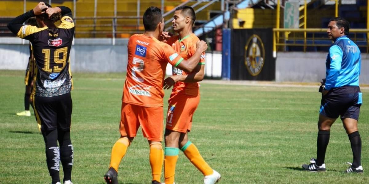 Equipos de la Liga Nacional ya hacen futbol con miras al Clausura 2020