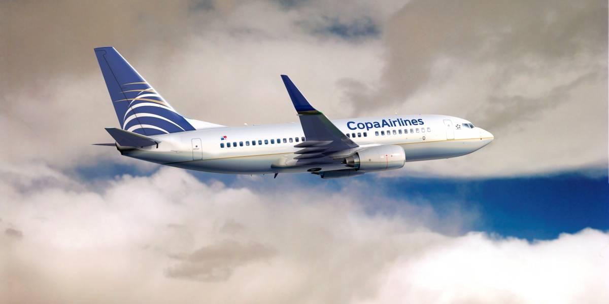 Copa Airlines, la segunda aerolínea más puntual del mundo y la mas puntual de América