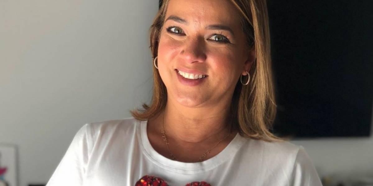 ¡Orgullo latino! Adamari López desea rebajar y Oprah Winfrey será su coach