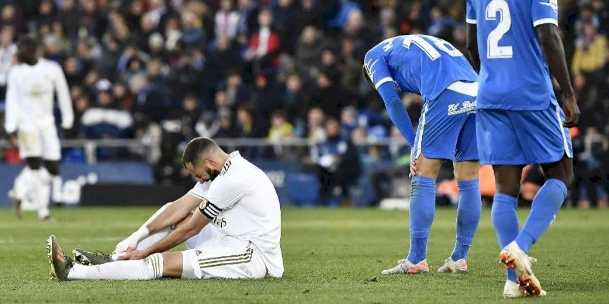 Dos bajas importantes del Real Madrid para la Supercopa de España