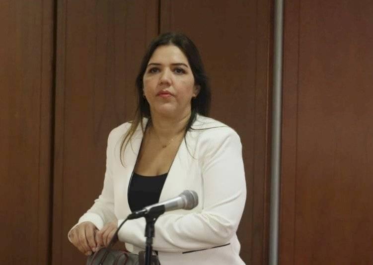 Este 6 de enero inicia audiencia de juicio contra María Alejandra Vicuña