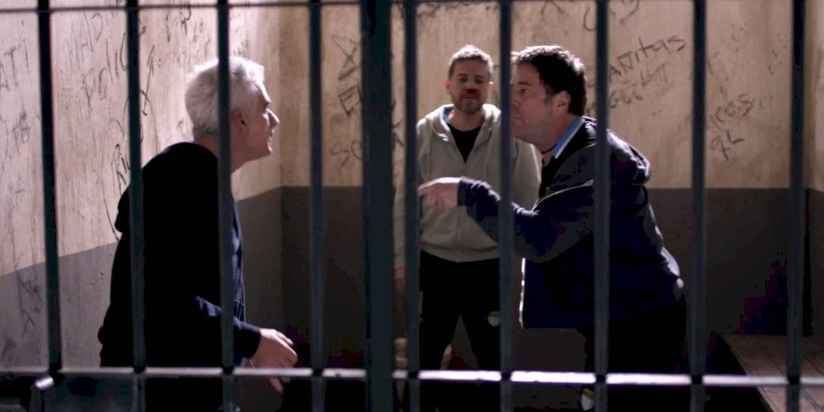 Película de Nicolás López es repudiada por la Red de Actrices Chilenas
