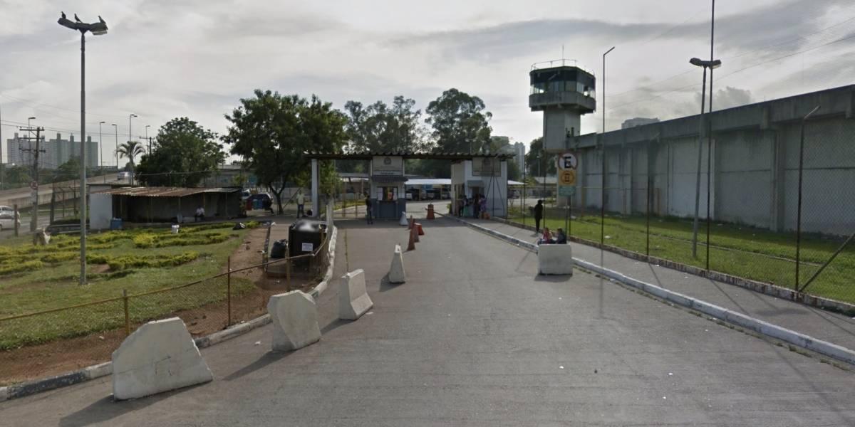 Presos fogem de centro de detenção provisória na zona leste de São Paulo