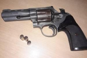capturado por realizar disparos al aire en Escuintla