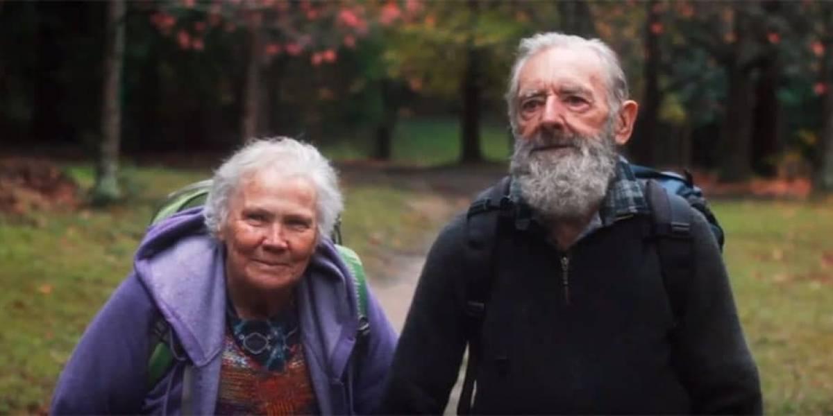 Mary e Alan: conheça o casal que passou 20 anos viajando sem dinheiro