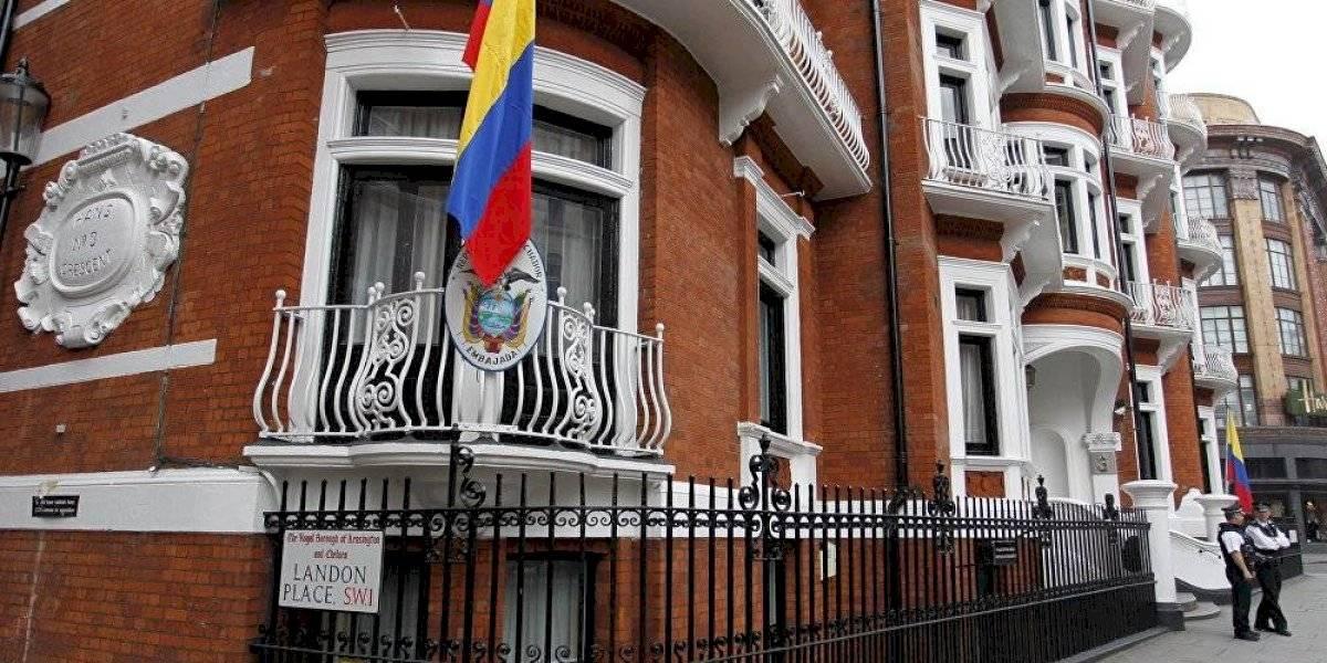 USD 577 000 al mes gasta Ecuador en rentar sedes diplomáticas