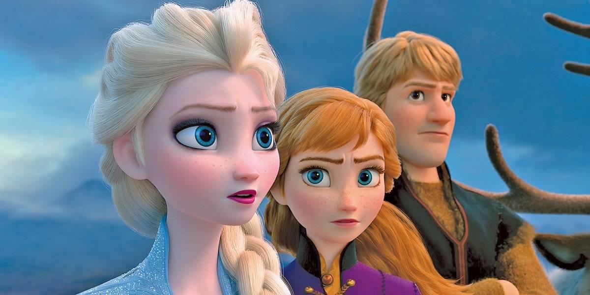 Frozen 2 e mais: veja os novos filmes em cartaz nos cinemas de São Paulo