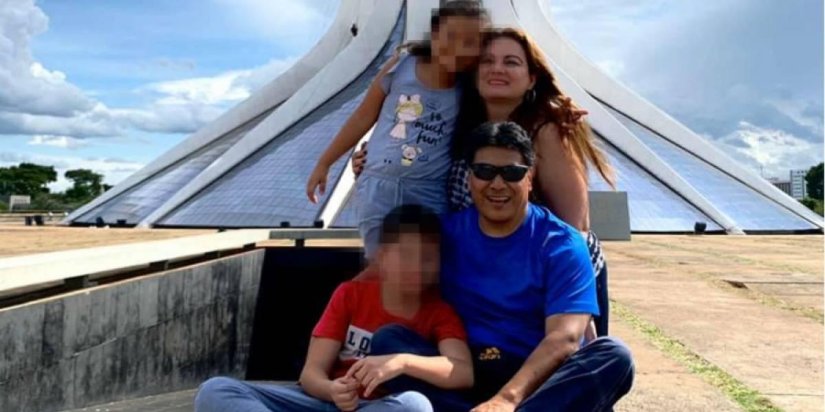 Periodista colombiano murió en trágico accidente en Brasil