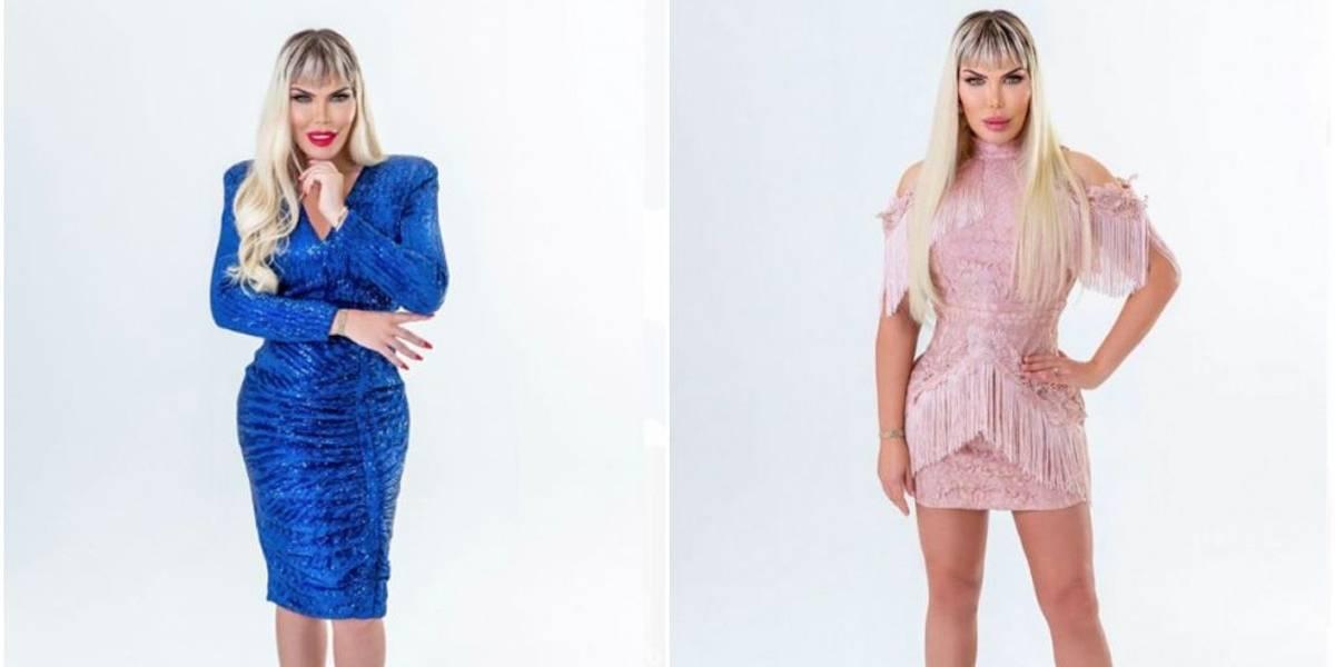 'Ken Humano' anuncia transição de gênero: 'Na verdade eu queria ser a Barbie'