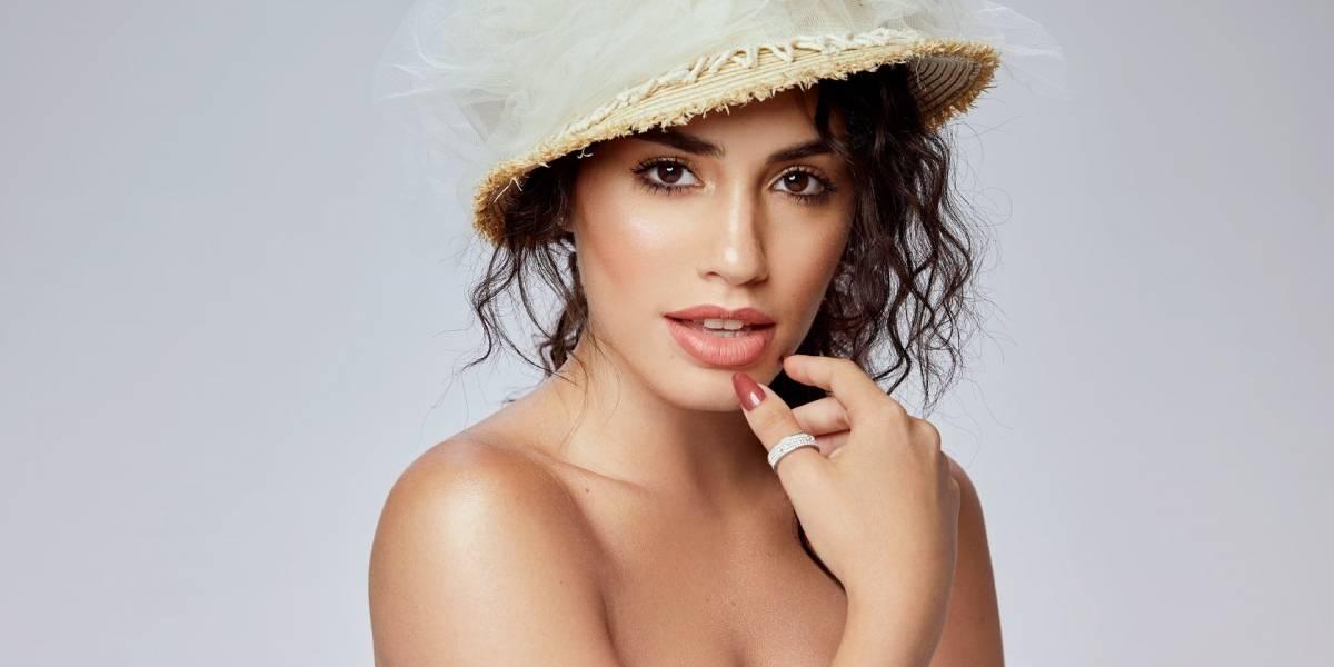 Lali Espósito se despide del verano con sensual topless que dejó ver sus atributos