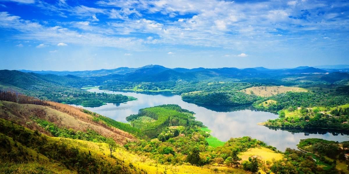 5 lugares extraordinários no Brasil que todos deveriam conhecer
