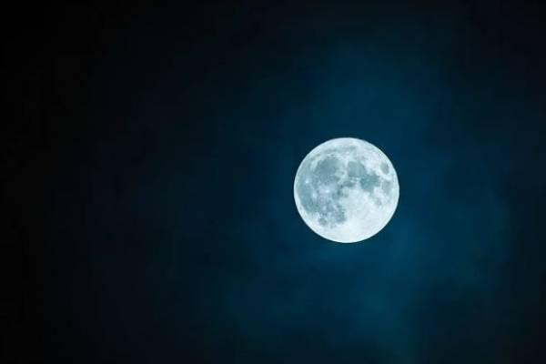 Luna llena noviembre 2020