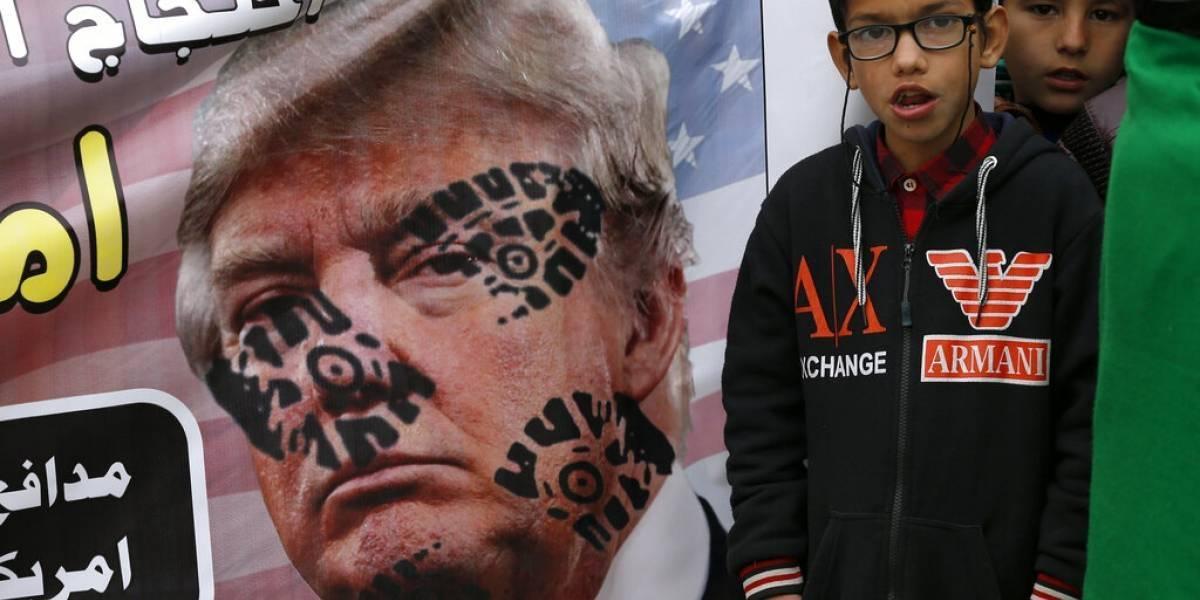 ¡Millones! En Irán ponen precio a la cabeza de Donald Trump