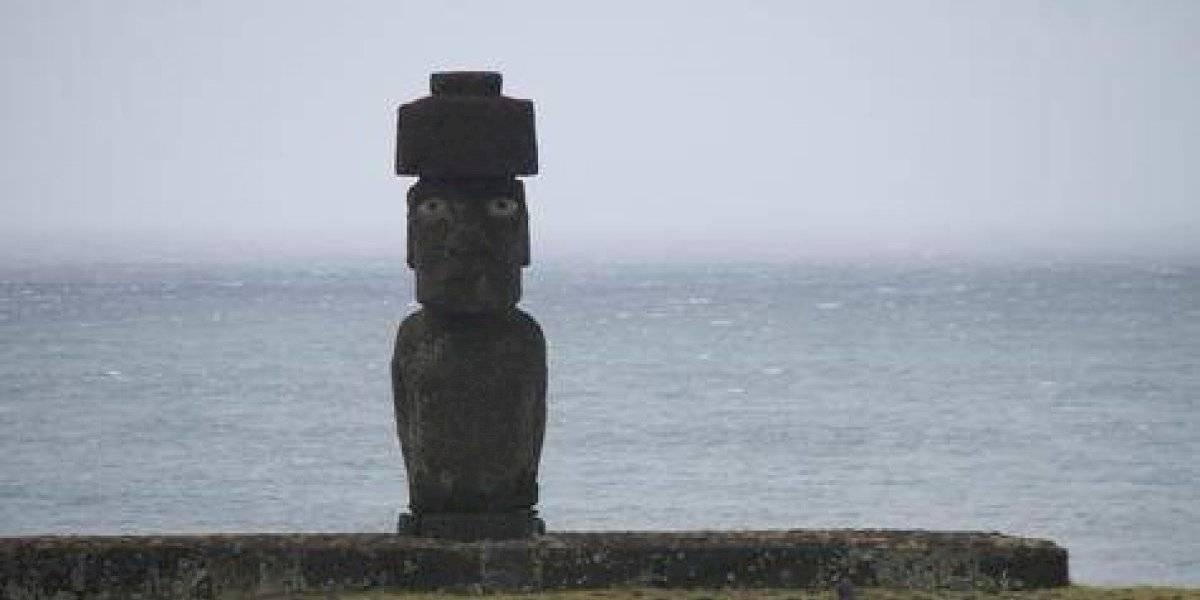 Estudio revela la verdadera razón del origen de los Moai