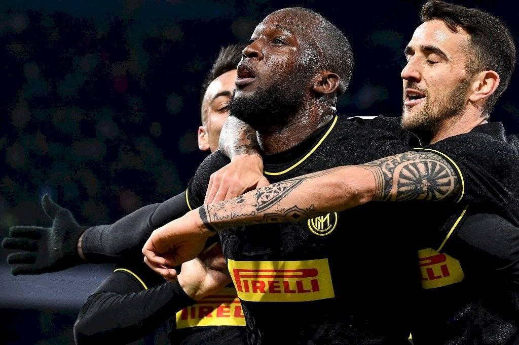 Napoli vs Inter, Serie A