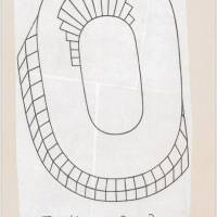 """Olympic Stadium"", de Philippe Weisbecker"