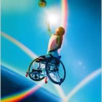 """Higher than the Rainbow"", de Mika Ninagawa"