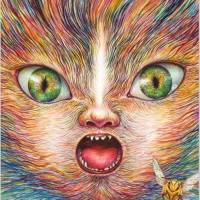 """Wild Things - Hachilympic"", de Tomoko Konoike"
