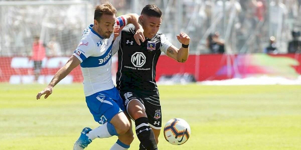 Confirmado: La semifinal de la Copa Chile entre Colo Colo y la UC se disputará en Temuco