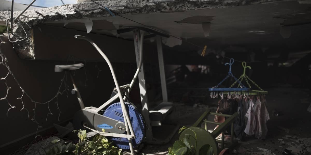 ¿Podría un terremoto mayor destrozar a todo Puerto Rico?