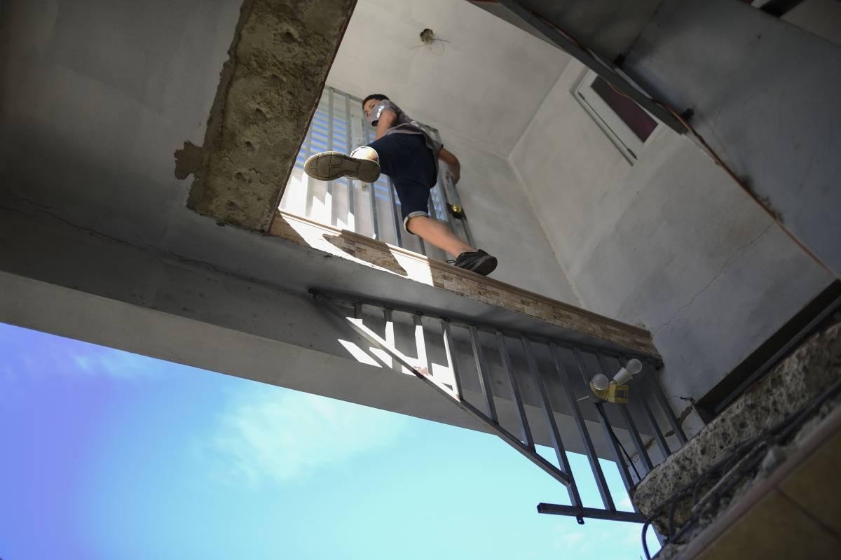 En riesgo cientos de miles de viviendas