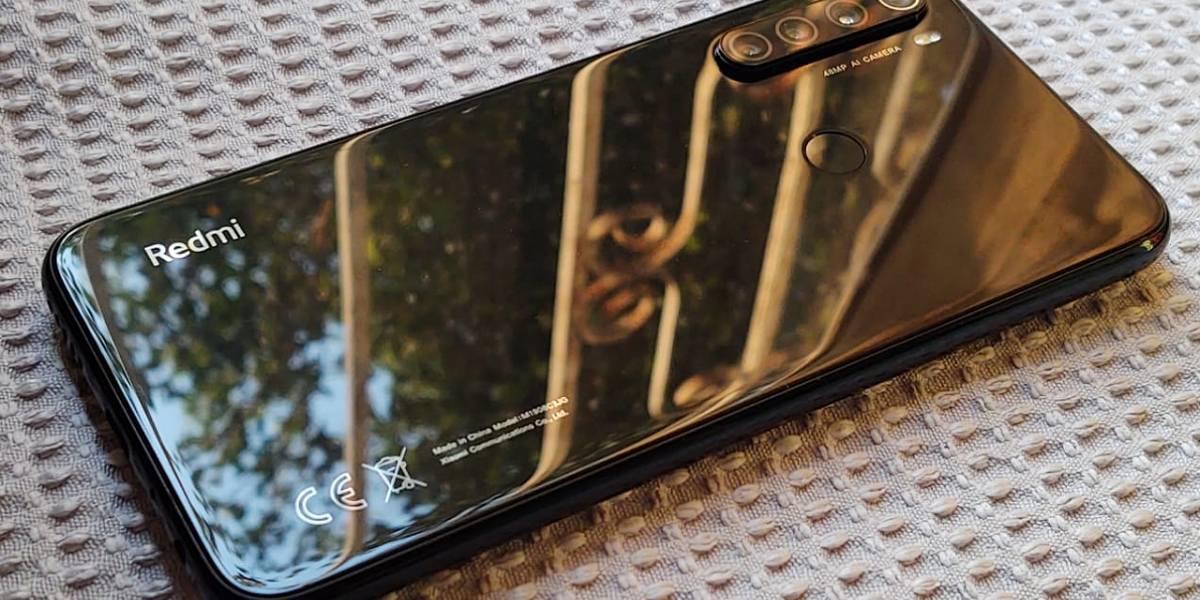 La mejor relación calidad-precio: Review Redmi Note 8 [FW Labs]