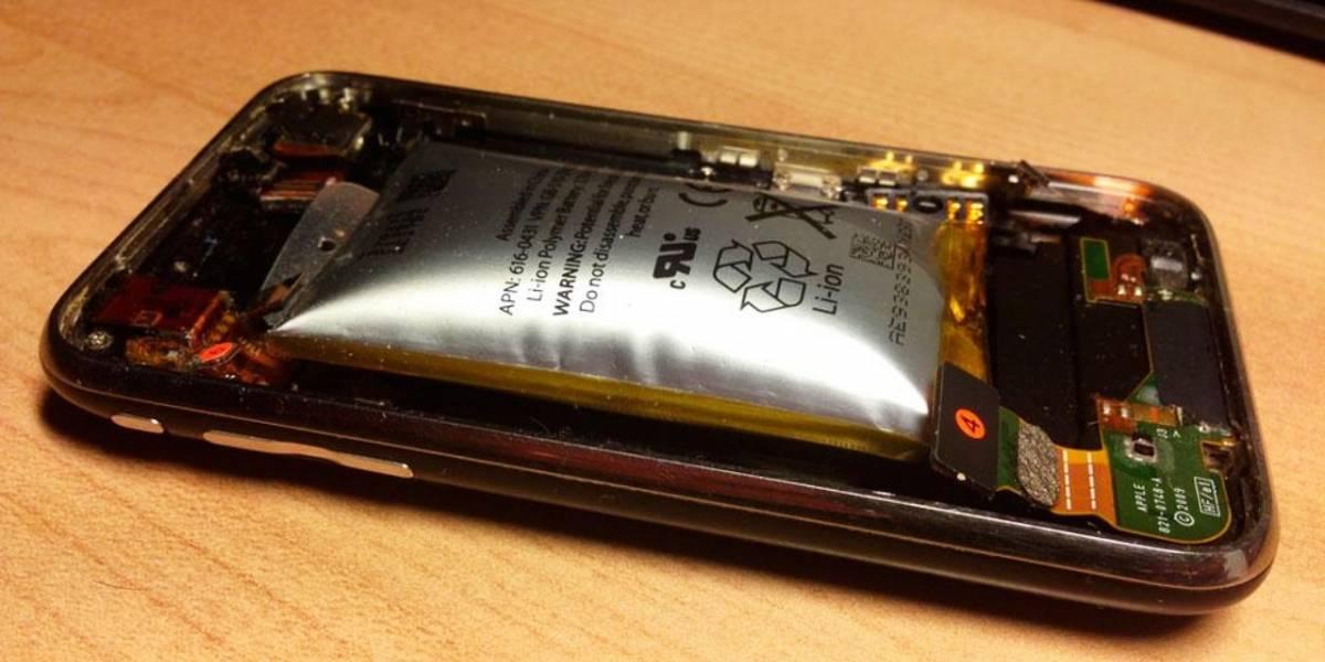 Móviles: ¿Por qué explotan las baterías de los celulares?