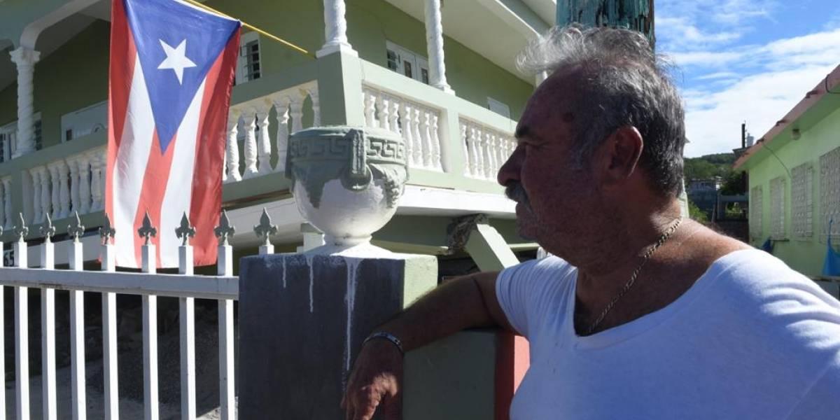 Vecinos sufren colapso de residencias en Guánica tras temblores