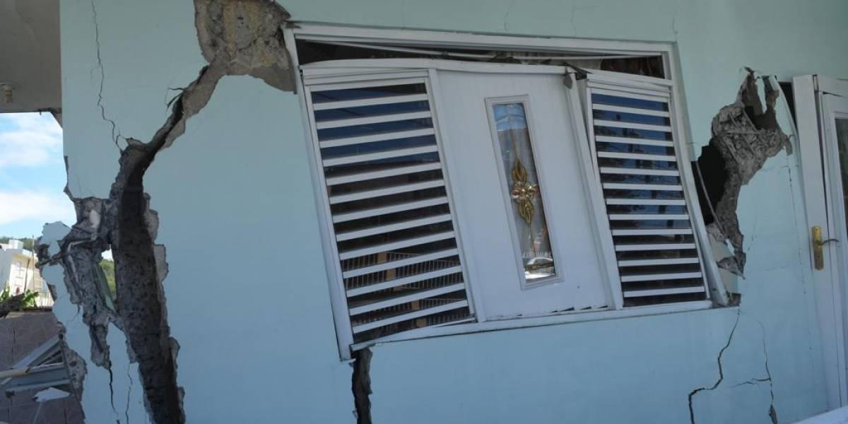 Vuelve a temblar al sur de Puerto Rico