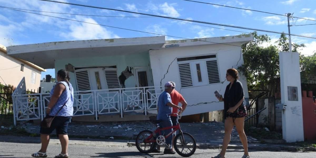 Declaran estado de emergencia en Guánica tras fuerte temblor