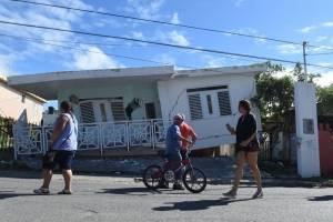 temblor Guánica