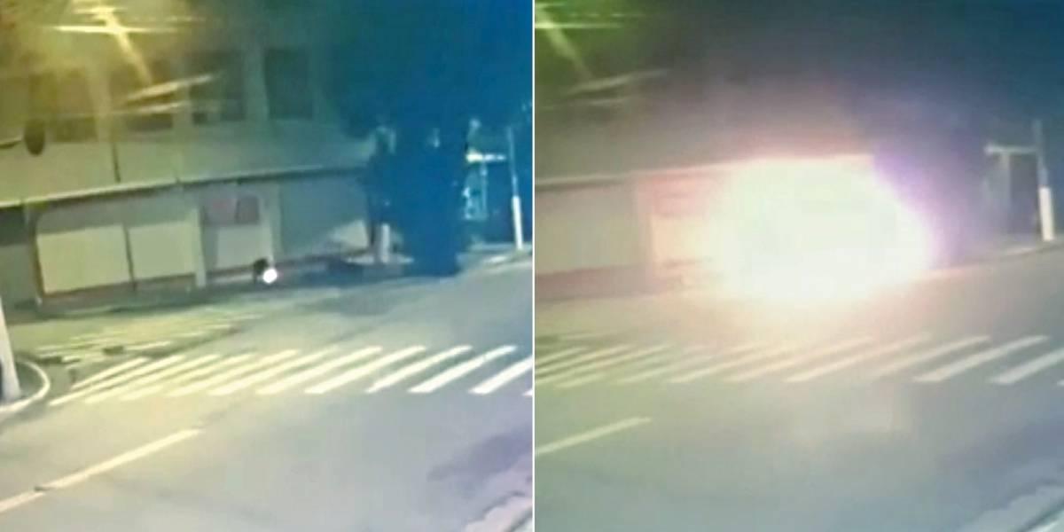 Suspeito de queimar morador de rua na Mooca pode ser inocente