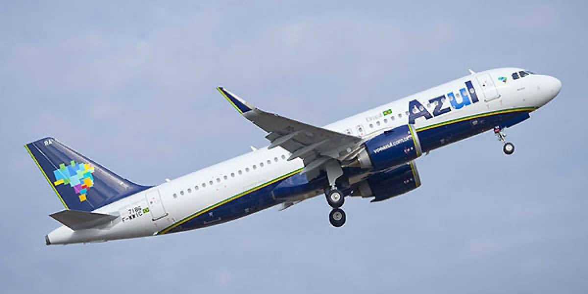 Companhia Azul realiza voos de repatriação para a Bolívia e o Peru