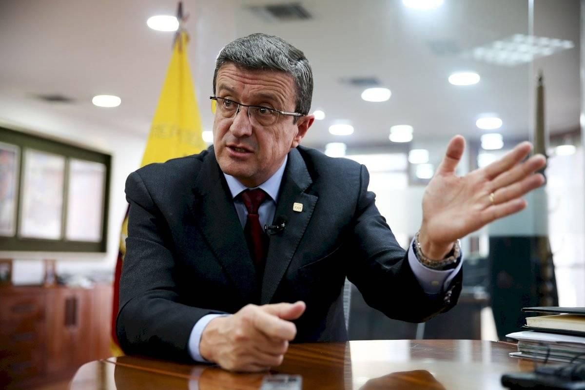 Procuraduría de Ecuador espera que Correa sea juzgado este año por sobornos