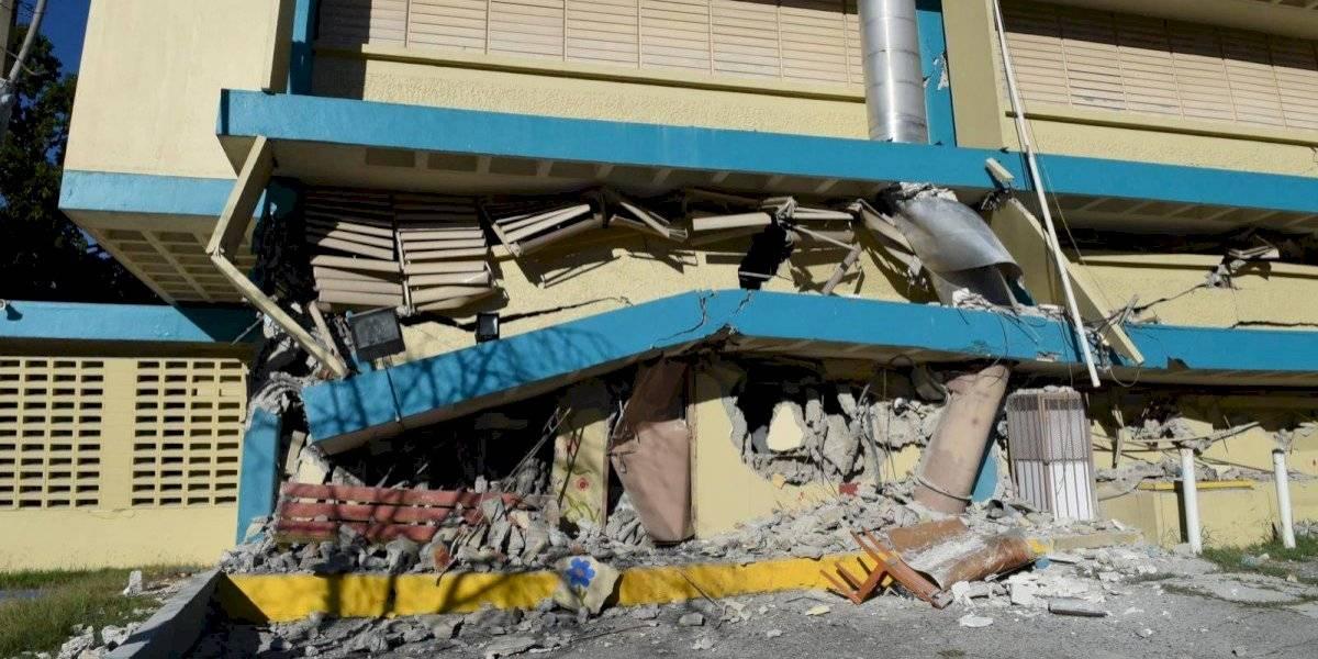 Hacer escuelas resistentes a sismos podría ascender a $2,000 millones