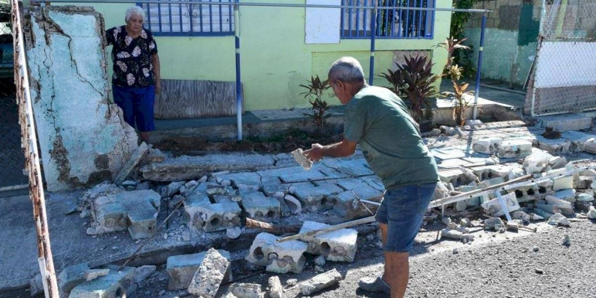 Delegación PNP en la Cámara se compromete con rehabilitación de Guánica