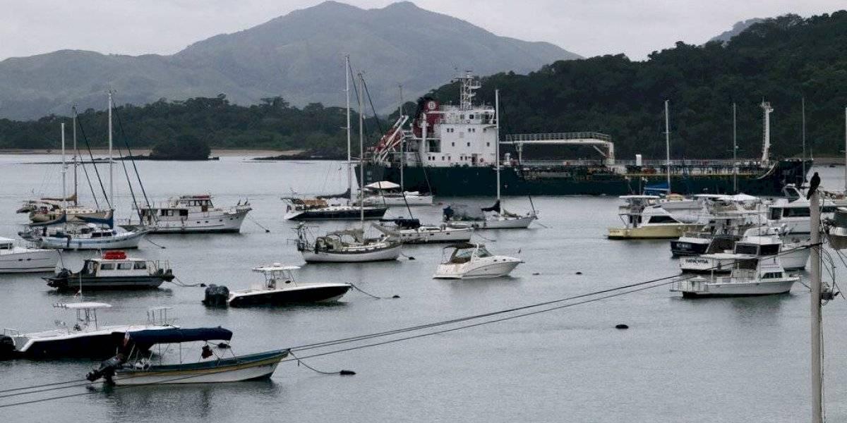 Canal de Panamá registra quinto año más seco en décadas