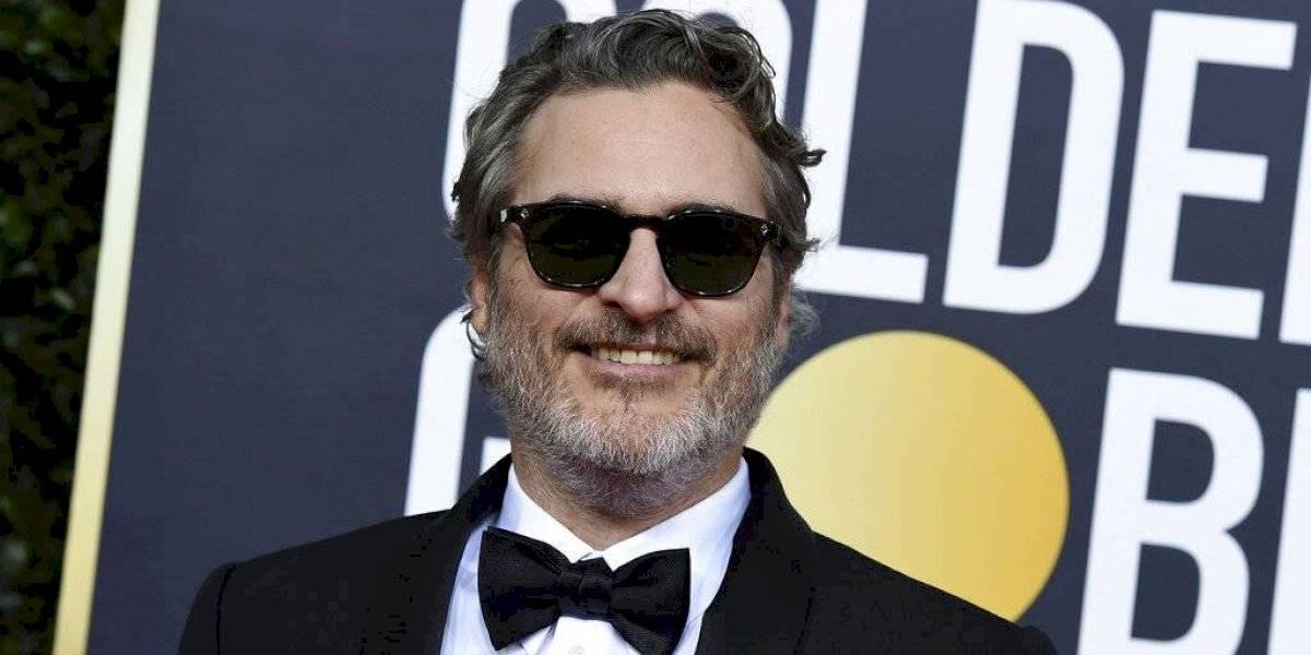"""""""Joker"""" lidera nominaciones al BAFTA del cine británico"""