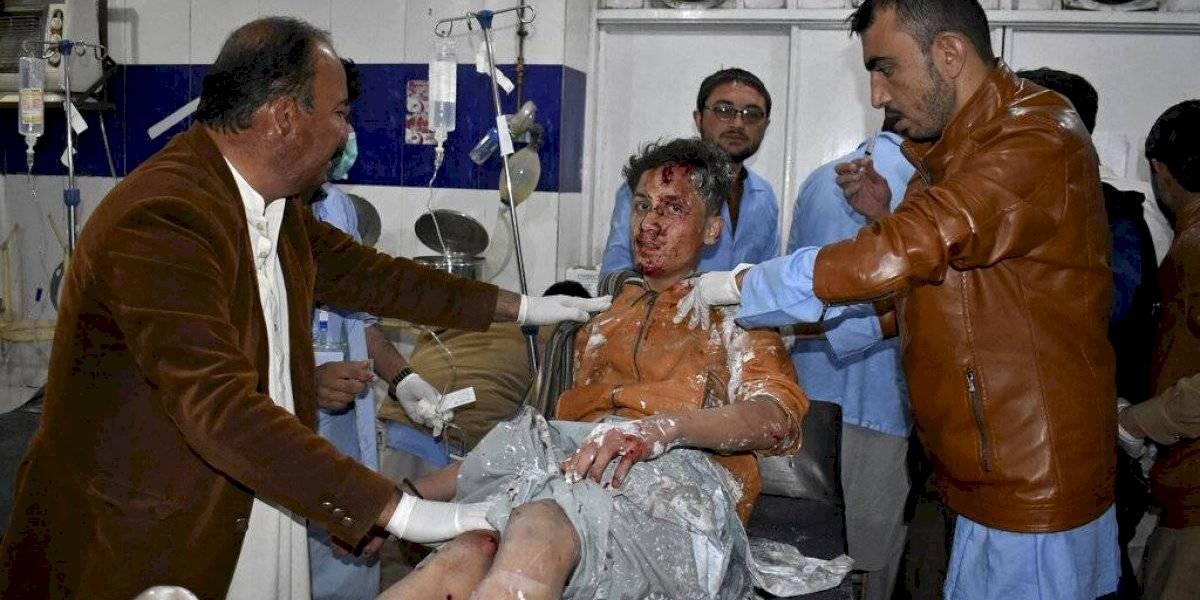 Bomba en Pakistán deja 2 muertos y 12 heridos